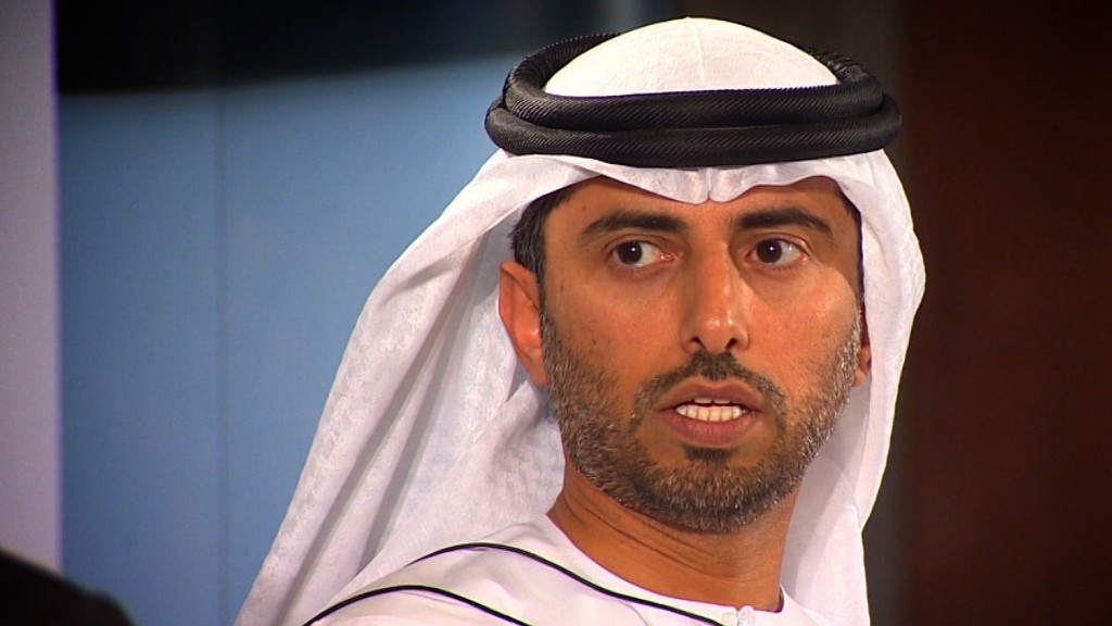 UAE: OPEC strategy is working