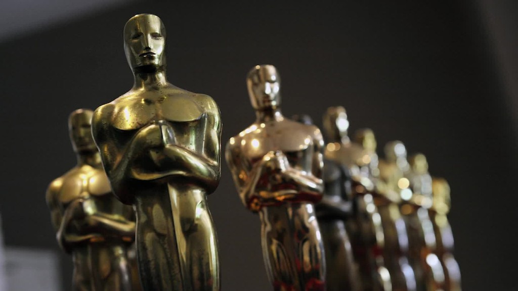 2016 Oscar nominations announced