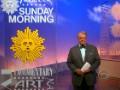 Charles Osgood retiring from 'CBS Sunday Morning'