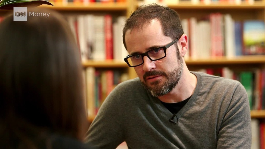 "Medium founder: We are the Internet's ""neutral ground"""