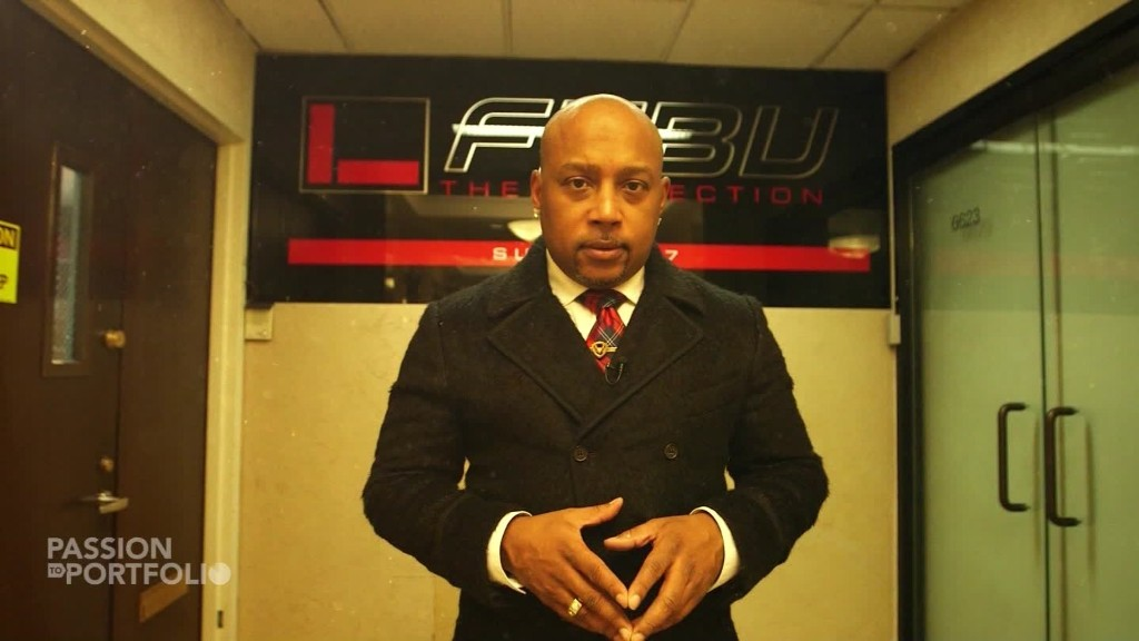 Daymond John: How Shark Tank star made his billions