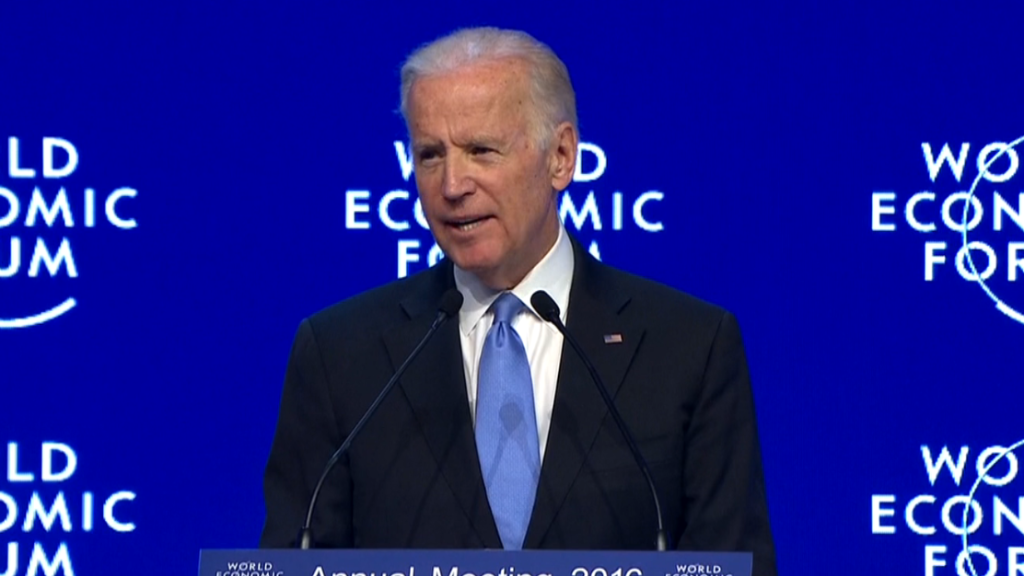 Biden: Business-worker 'bargain has been broken'