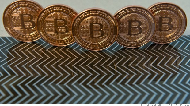 Billionaire says he has 10% of his money in Bitcoin and Ether
