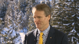 Bank of America CEO: U.S. economy will keep plugging along
