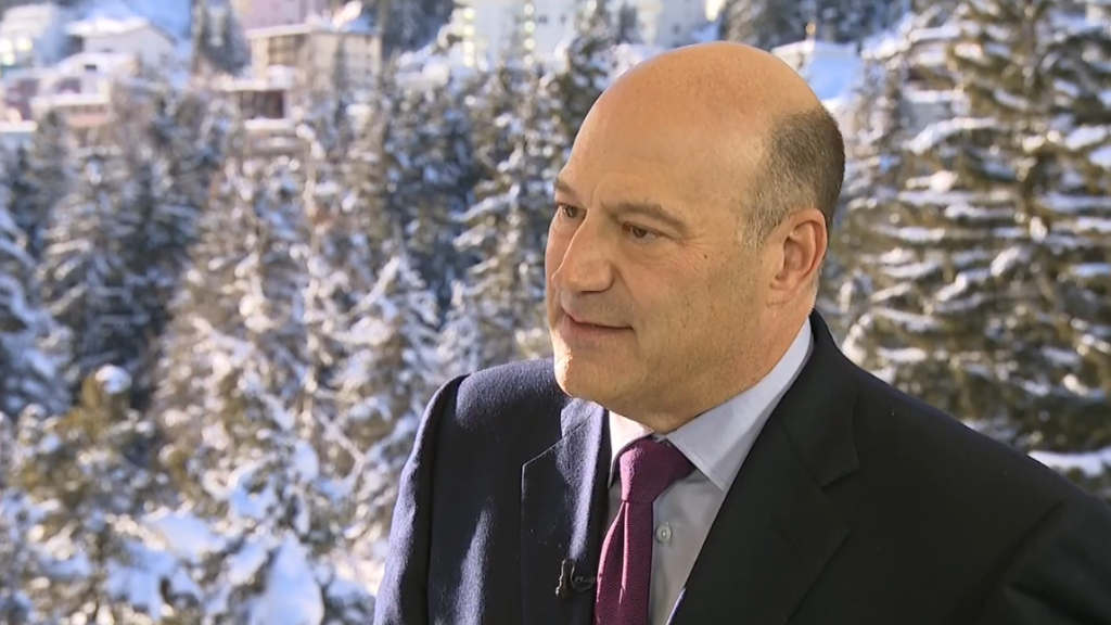Goldman Sachs president: Get used to more volatility
