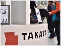 Daimler recalls 840,000 cars with Takata airbags