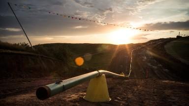 U.S. oil boom isn't dead. It's plotting a 2017 comeback