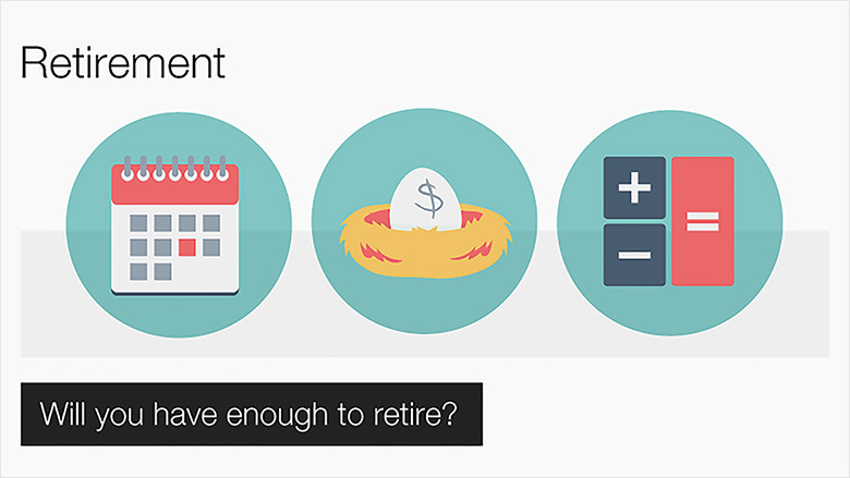 Are You Behind On Retirement Saving?