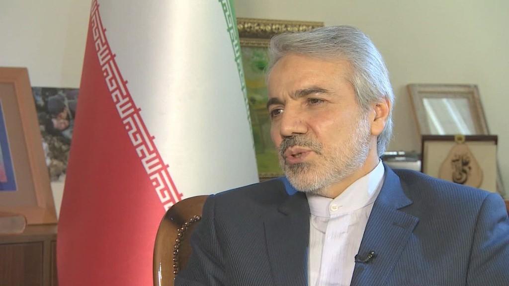 Iran looks beyond oil price crash