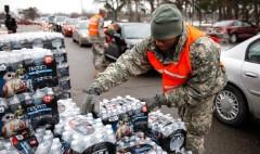 Flint crisis creating bull market for water stocks