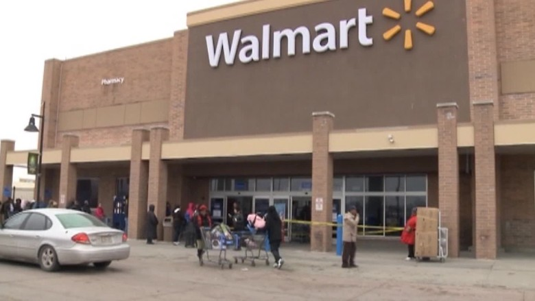 Walmart agrees to $7.5 million settlement in same-sex discrimination suit