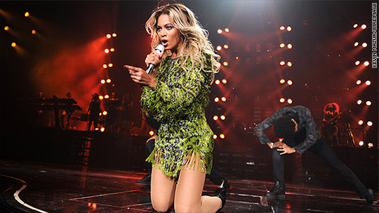 Red Lobster: Sales spike 33% after Beyoncé endorsement