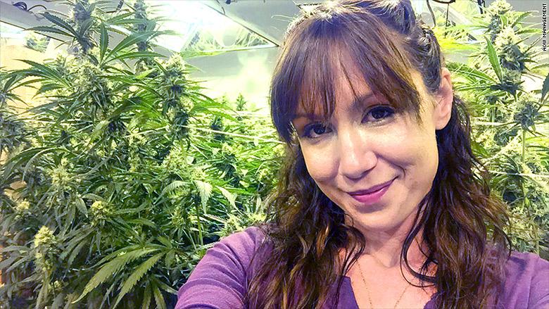 jengote women marijuana