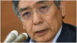 BOJ Chief: US growth will spur global growth
