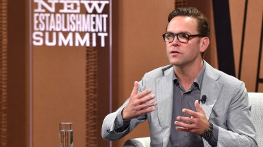 21st Century Fox's James Murdoch slams Trump: 'There are no good Nazis'