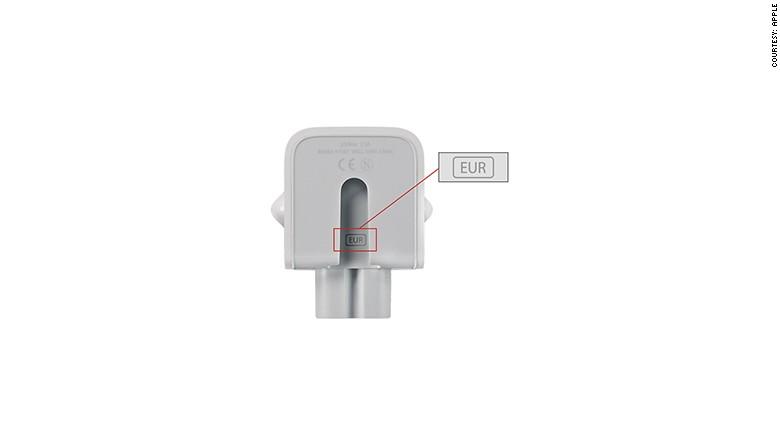 apple plug redesigned