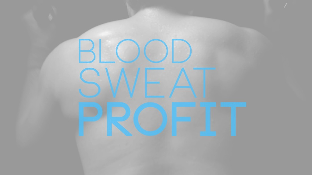 Blood Sweat Profit: The billions behind America's fitness obsession