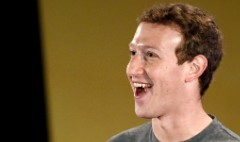 Mark Zuckerberg's charity sells $95 million of Facebook stock