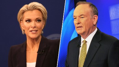 Megyn Kelly answers O'Reilly's barb; won't commit to Fox