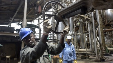 Nigeria: We don't want an economy driven by oil