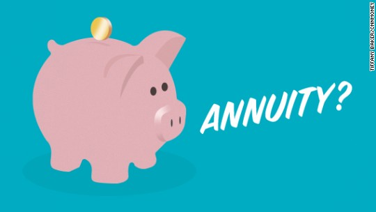When to say yes to an annuity -- and when to pass