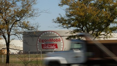 Exxon profits surge 122%, ending two-year slump