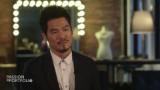 How Marco Chan creates his distinct hairstyles