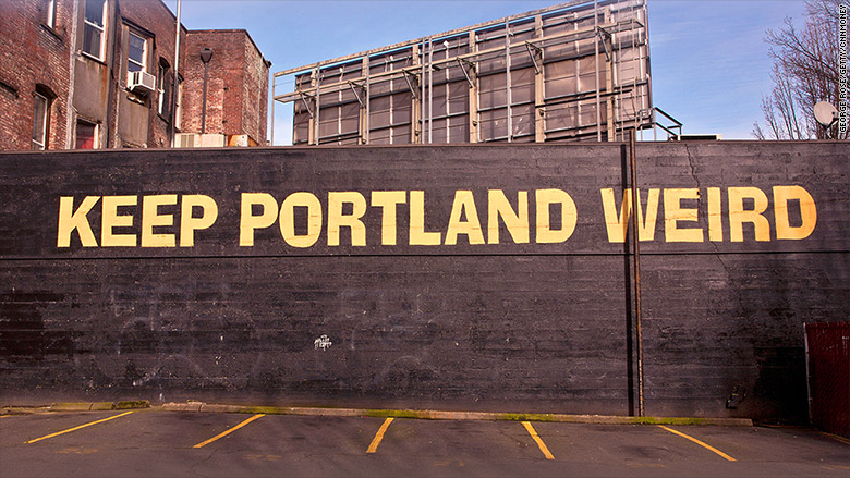 Who's to blame for Portland's soaring home prices?