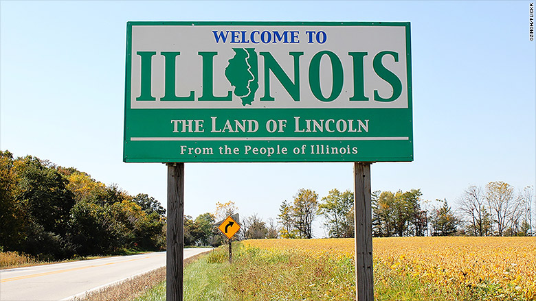 Here Are 7 Things You Can Only Find In Illinois