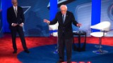 Sanders: Taxes will go up, healthcare cost will go down