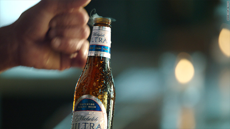 gallery super bowl michelob