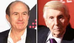 The battle for Viacom: Redstone v. Dauman