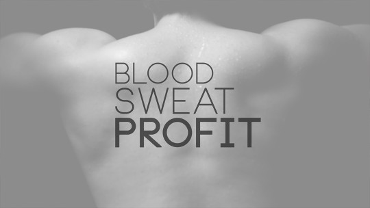 blood profit
