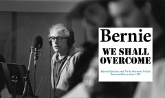 Listen to Bernie Sanders' folk album