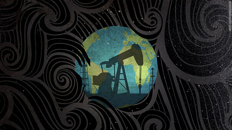 Don't expect oil prices to rise soon
