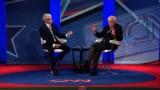 Bernie Sanders jokes: I'm Larry David