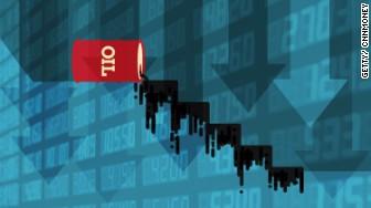 oil stock market evergreen