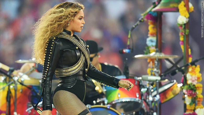 Why Beyoncé might just be 'a black Bill Gates' after all