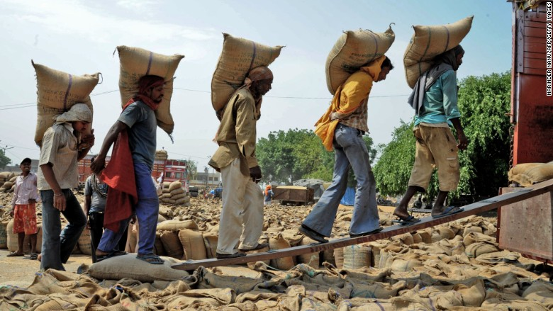 What slowdown? India's economy is growing fast