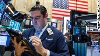 nyse trader stock market 2