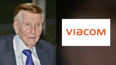Redstones want Viacom, CBS to discuss merger
