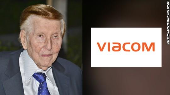 Viacom sales continue to slide amid executive turmoil