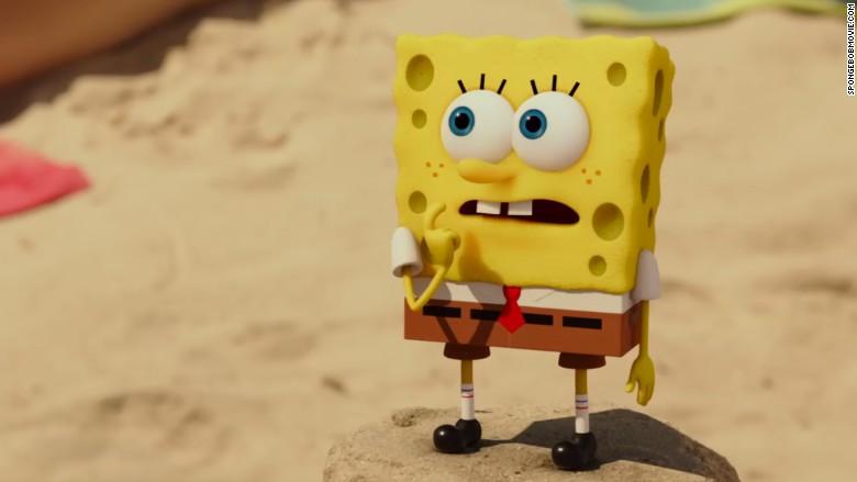 viacom spongebob 3