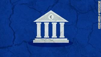 euro bank fears