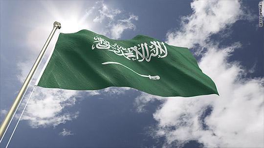 Quest: Saudi Arabia's amazing transition