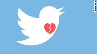twitter unpopular