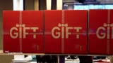 Behind the successful 'Gift Box' campaign