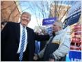 U.S. politics: Trump, Sanders win in New Hampshire