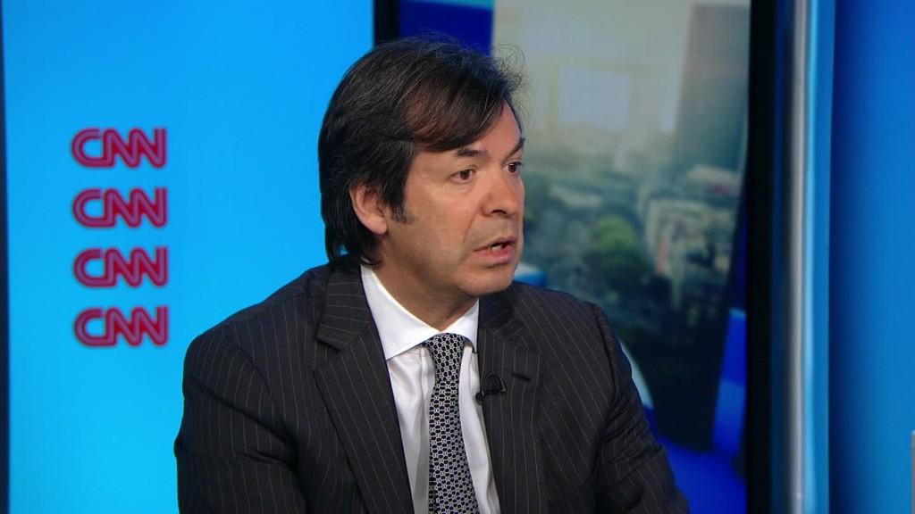 Intesa CEO: Market selloff unfounded
