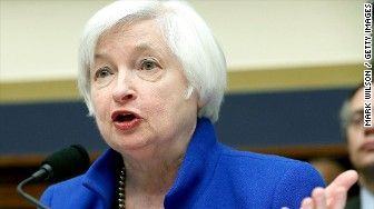 janet yellen congress february 10